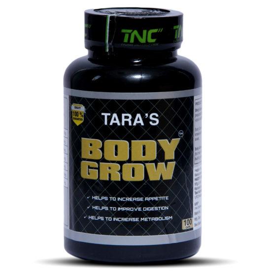 tara tncbody grow caps