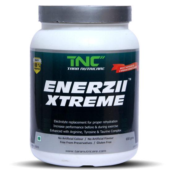 TNC Enerzii Xtreme
