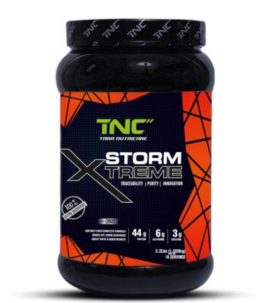 TNC storm xtreme