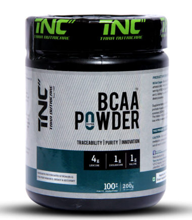 TNC BCAA POWDER