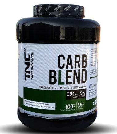 TNC Carb Blend